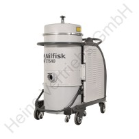 NILFISK CTS40 LC Z22 IP65 5PP